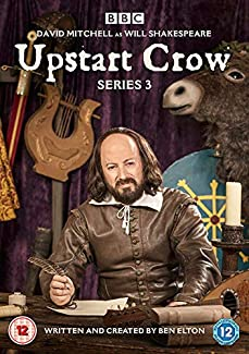 Upstart Crow - Series 3