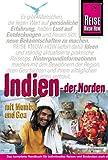 Indien - der Norden. Mit Mumbai und Goa -
