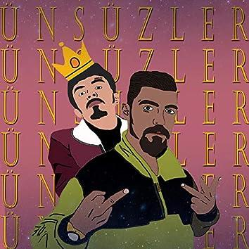 Ünsüzler (feat. Morfi Company)