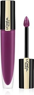 L'Oreal Paris Rouge Signature - Matte Liquid Lipstick - 104 I Rebel
