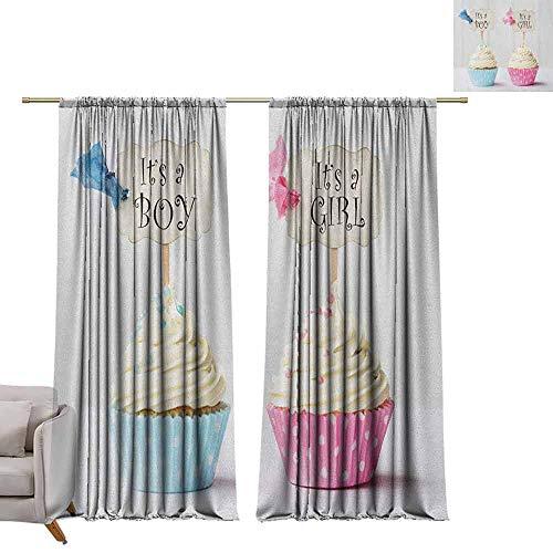 Rod Pocket Gordijnen voor kamer donkere panelen voor woonkamer slaapkamer tuin, lente landschap met kleurrijke Tulpen Keukenhof tuin in Nederland tuinbouw Multi kleuren