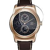 Vaxson TPU Protection d'écran de Confidentialité, compatible avec LG Watch Urbane W150 [pas en verre trempé] Film Protecteur Anti Espion