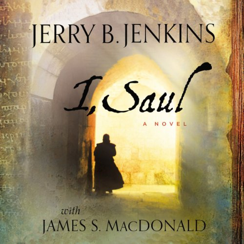I, Saul audiobook cover art