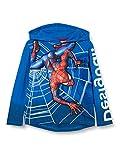 Desigual TS_Amazing Camiseta, Blue, 11-12 años para Niños