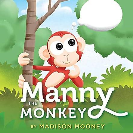 Manny The Monkey
