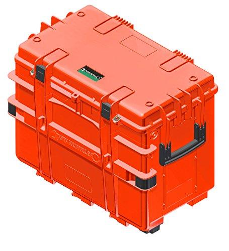 Stahlwille 13217 LOR Werkzeug-Trolley leuchtorange