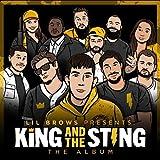 King and the Sting : The Album (Original Podcast Soundtrack) [Explicit]