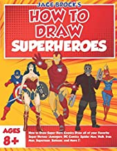 Best draw dc comics Reviews