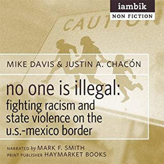 No One Is Illegal cover art