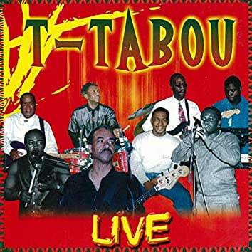 T - Tabou (Live)