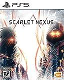 Scarlet Nexus PS5 PlayStation 5