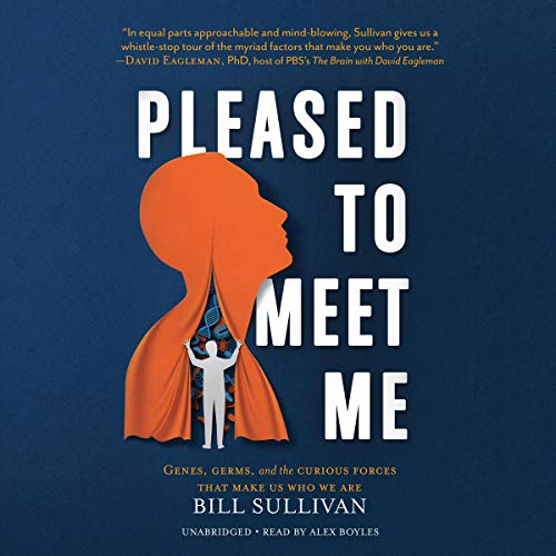 Pleased to Meet Me cover art