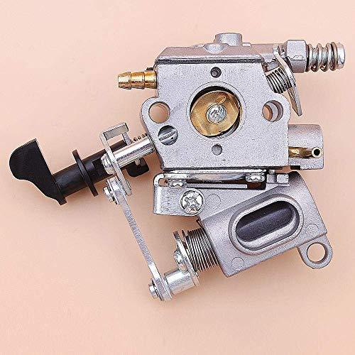 Carburador Carb compatible con Husqvarna T435 Repuesto de motosierra 522007601 578936901