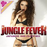 JUNGLE FEVER ― JAPANESE DUB PLATE MIX ―Produced by KATSUYUKI a.k.a CONTROLER from SPICY CHOCOLATE