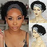 Pixie Cut Wig...image