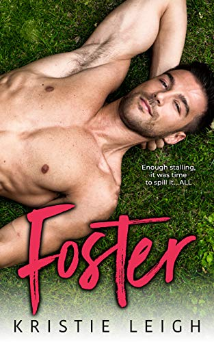 Foster by [Kristie Leigh]
