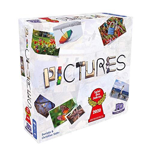 Pictures Spiele ab 8 jahre