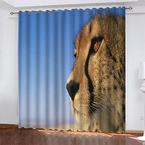 NQING Animal Series 3D-Digitaldruck...