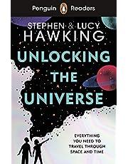 Penguin Readers Level 5: Unlocking the Universe (ELT Graded Reader)