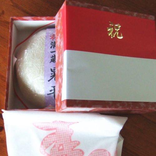 一升餅 (風呂敷付) 2kg