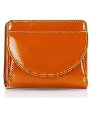 28c61e96ca29 EGRD財布 二つ折り ウォレット 大容量 小型でコンパクト ボックス型小銭入れ付 8