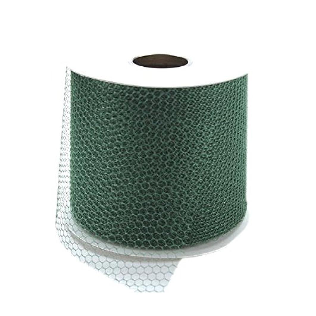Falk 201 17-12474 Net Mesh Spool, 3-Inch by 40-Yard, Emerald