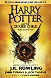 Harry Potter and the Cursed Child - Parts One and Two 表紙画像