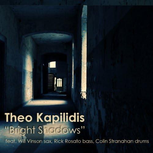Theo Kapilidis feat. Will Vinson, Rick Rosato & Colin Stranahan