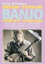 Irish Tenor Banjo Complete Techniques