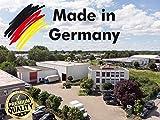 Könighaus Fern Infrarotheizung - Bildheizung in HD Qualität mit TÜV/GS - 200 Bilder - mit Thermostat 7 Tage Programm - 600 Watt (116. Schmetterling Sand)