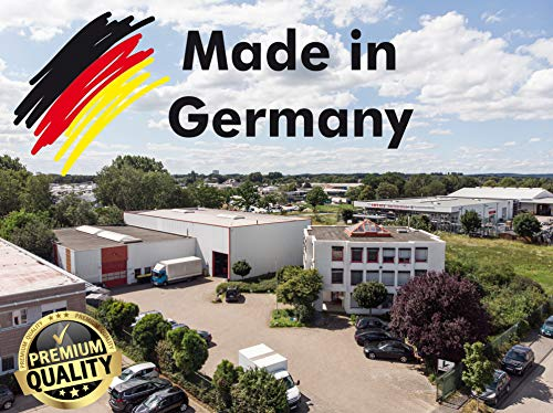 Könighaus Fern Infrarotheizung – Bildheizung in HD Qualität mit TÜV/GS – 200 Bilder – mit Thermostat 7 Tage Programm – 600 Watt (116. Schmetterling Sand) Bild 5*