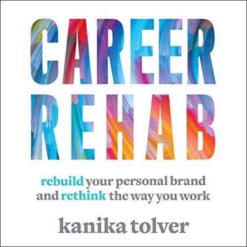 Career Rehab cover art