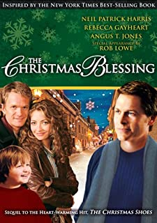 The Christmas Blessing