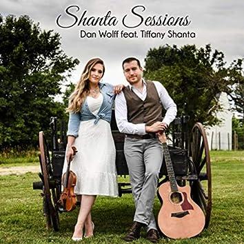 Shanta Sessions (feat. Tiffany Shanta)
