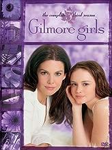 Gilmore Girls:S3 - RPKG (DVD)
