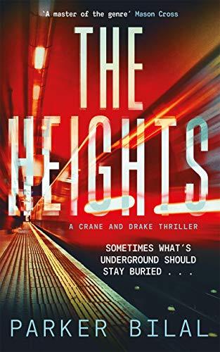 The Heights (Crane & Drake 2) (English Edition)
