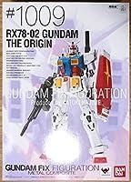 GFF METAL COMPOSITE メタルコンポジット #1009 ガンダム THE ORIGIN ジ・オリジン 超美品!