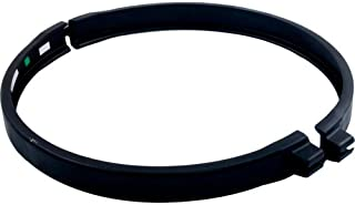Zodiac R0357400 Tank Clamp Ring Replacement for Select Zodiac D.E. and Cartridge Pool and Spa Filters