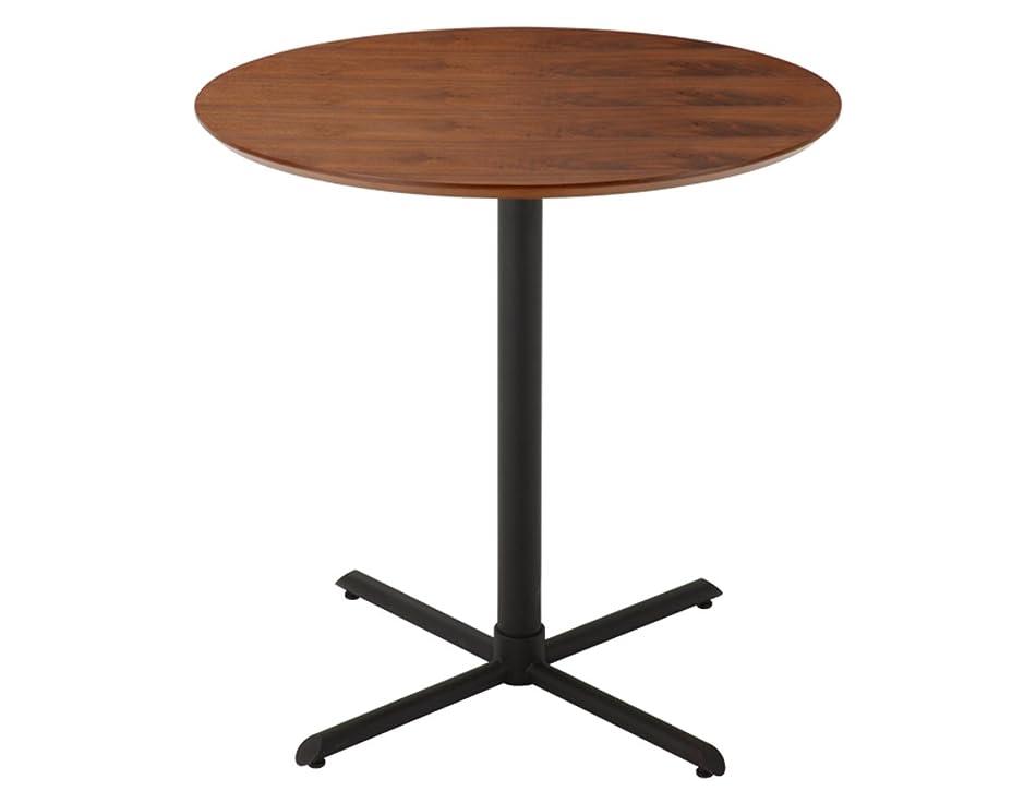 スカープ認証アクセスできないあずま工芸 カフェテーブル プロップ 幅65cm SST-280
