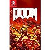 Doom (Nintendo Switch) [UK IMPORT]