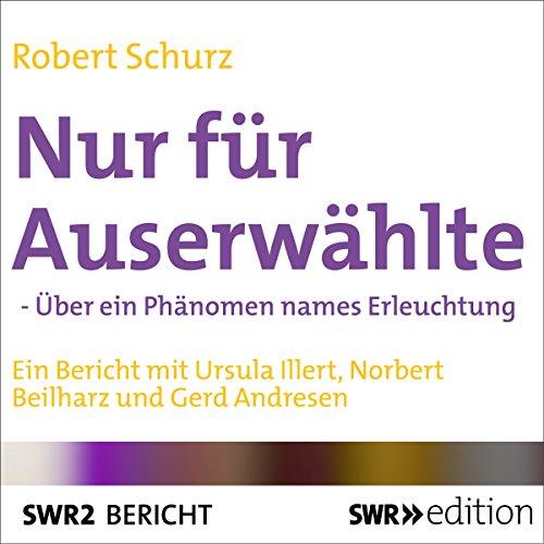 Nur für Auserwählte audiobook cover art