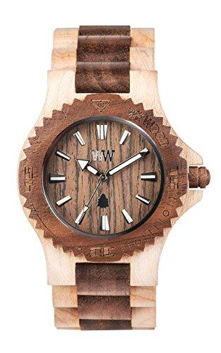 WeWOOD DATEBEINUT Reloj
