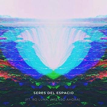 La Velocidad del Mar (feat. Intenso Ahora & Ro Luna)