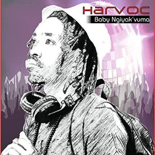 Harvoc & Tommy Tee feat. Soultaker
