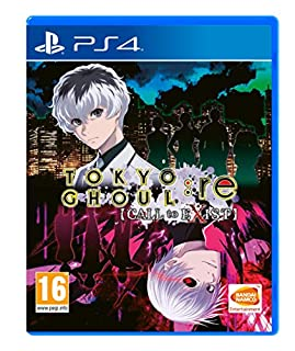 Tokyo Ghoul: Re Call to EXIST - PlayStation 4 (B07Y9934KR) | Amazon price tracker / tracking, Amazon price history charts, Amazon price watches, Amazon price drop alerts