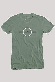 Camiseta Meio Campo Reserva