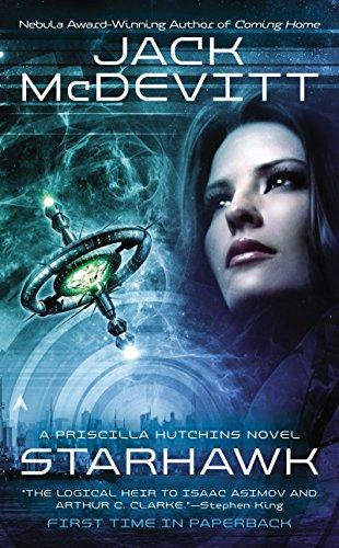 Starhawk (The Academy series(Priscilla Hutchins) novel Book 7) (English Edition)