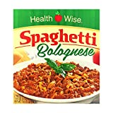 Healthwise High Protein Low Calorie Spaghetti Bolognese (7 Packets/Box)