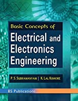 Basic Concepts of Electrical and Electronics Engineering
