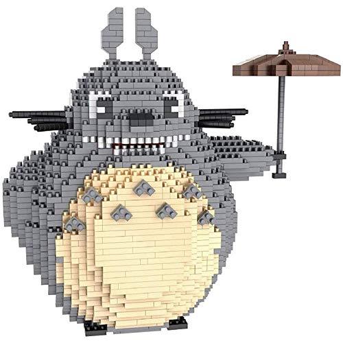 Nwihac Modelo Classic Build Build Tang Dragon Cat Modelo para 8 años o niños Mayores y niños Adultos (1737 Piezas)